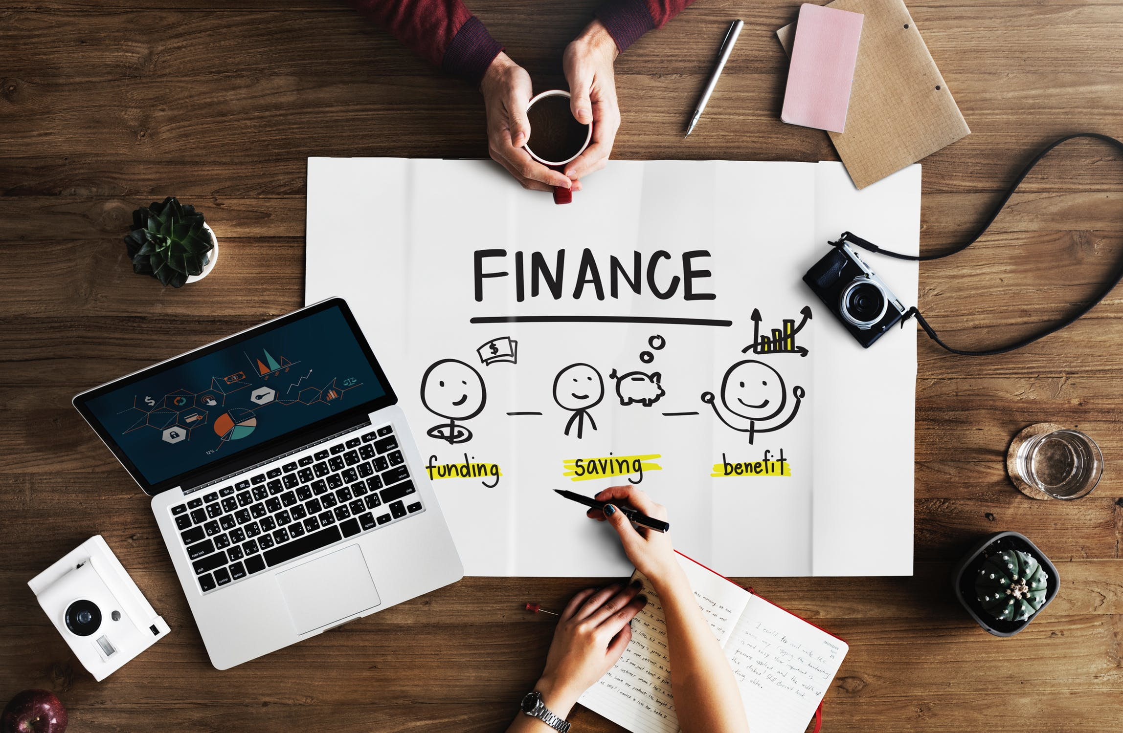 How to Run Your Business Successfully without Financial Failure ...